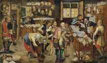 Pieter Brueghel II
