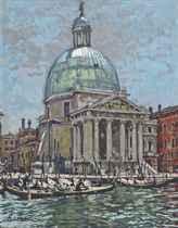 San Simeone, Venice