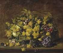 A. van Haddenham (Dutch, 19th/20th Century)