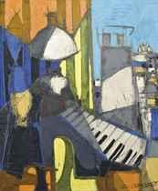 Claude Venard (1913-1999)