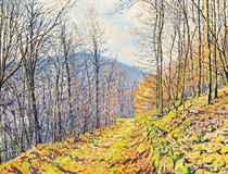 Georgenborn en Forêt