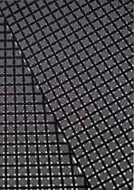 Spazio totale 1: variazione in grigio: progressione ritmica simultanea