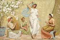 The Dance of Salome