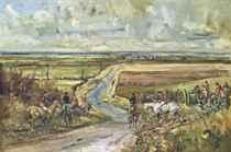 The Burton near Cammeringham
