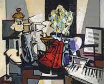 Composition au piano