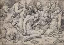 Jan Cornelisz. Vermeyen (Beverwijk 1503/05-1559 Brussels)