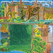 The four seasons of Glyndebourne