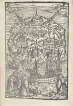 MORE, Thomas (1477/8-1535). De optimo reip. statu deque nova insula Utopia. Basel: Johann Froben: November, 1518. [Bound with:] Desiderius ERASMUS (1466?-1536). Epigrammata. Basel: Johann Froben, March 1520.