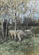 Anton Mauve (Zaandam 1838-1888 Arnhem)