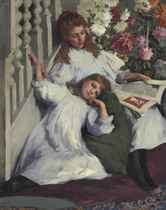Elizabeth Adela Stanhope Forbes (British, 1859-1912)