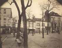EUGENE ATGET (1857-1927)
