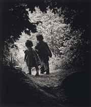 The Walk to Paradise Garden, 1946