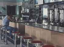 Amsterdam Diner