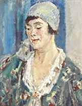 Miss Sylvia Little