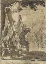 Gregorio Pagani (Florence 1558-1605)