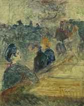 Au bal du Moulin de la Galette