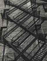 Escape, 1950