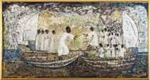 Farhat Al Nuba (The Happiness of Nubia)
