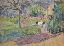 Jean misceslas peske christie 39 s for Au jardin welkom