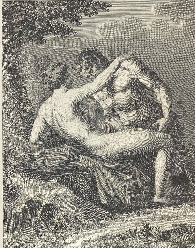 Satyr porn story xxx picture
