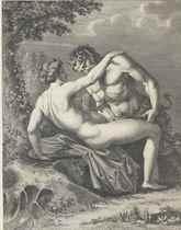 COINY, JJ -- [CROZE-MAGNAN, Simon-Célestin (1750-1818)] L'Ar