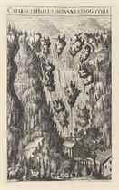 [DAHLBERG, Erik Jonsson, Count (1625-1703)] Suecia antiqua e