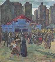 Circus Colosseum