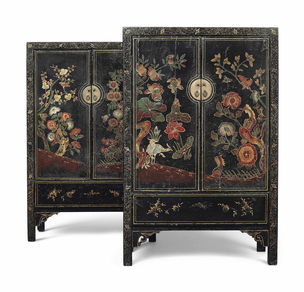 18th century decorated interior pdf