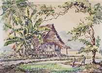 The Chinese Hut