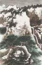 XIE ZHILIU (1910-1997)