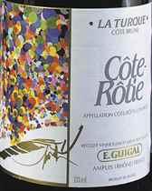 E. Guigal Côte-Rôtie La Turque 1999