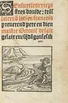 OVIDIUS NASO, Publius (43 BC-17? AD) -- SAINT-GELAIS, Octavi