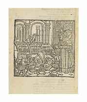 [BOUCHET, Jean (1476-c 1557)] Sensuyt le labyrinth de fortun