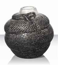 A 'Serpent' Vase, No 896
