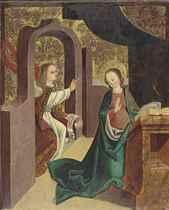School of Constance, circa 1470