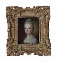 Portrait de Marie-Antoinette (1755-1793)