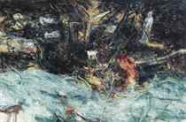 TU HONGTAO   (CHINESE, B. 1976)  Painted in 2012