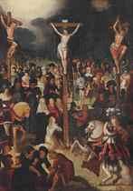 Louis de Caullery (Cambrai 1555-1622 Antwerp)