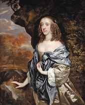 Studio of Sir Peter Lely (Soest 1618-1680 London)