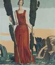 JEAN DUPAS (1882-1964)