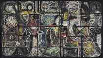 Richard Pousette-Dart (1916-1992)
