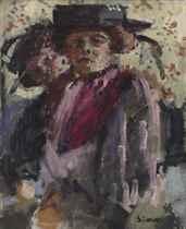 Walter Richard Sickert, A.R.A. (1860-1942)