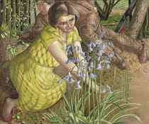 Sir Stanley Spencer, R.A. (1891-1959)