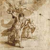 Giovanni Battista Trotti, Il Malosso (Cremona 1555-1619 Parm
