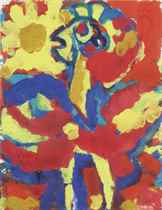 Gerrit Benner (1897- 1981)