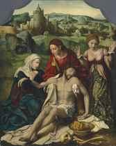 Workshop of Joos van Cleve (?Cleve c. 1485-1540/1 Antwerp)