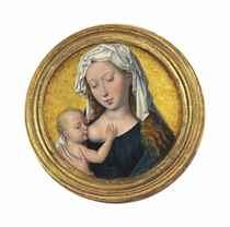 Hans Memling (Seligenstadt 1430/40-1494 Bruges)