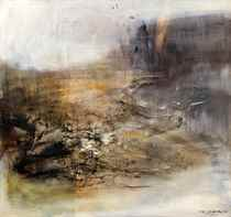 ZAO WOU-KI (ZHAO WUJI, FRENCH/CHINESE, 1920-2013)