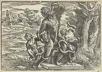 Nicolò Boldrini (active circa 1530-1570) after Titian (circa