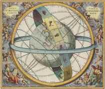 CELLARIUS, Andreas (ca 1596-1665) Situs circulis circun, Ter
